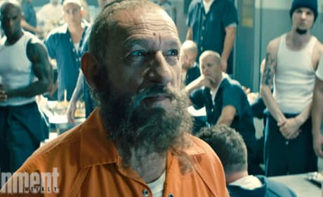 Marvel One Shot Ben Kingsley