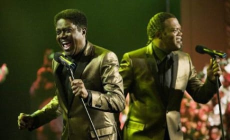 Soul Men Review