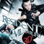 Resident Evil: Afterlife German Poster