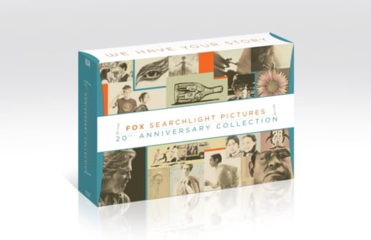 Fox Searchlight 20th Anniversary Blu-Ray