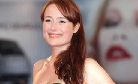 Is Jennifer Ehle a Good Choice to Play Anastasia's Mother?