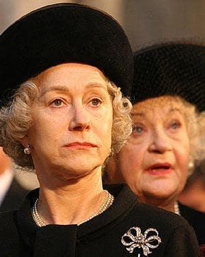 Queen Elizabeth II Picture