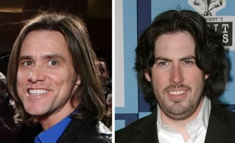 Jason Reitman and Jim Carrey to Team Up