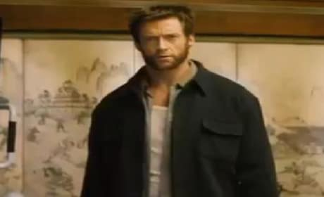 The Wolverine International Trailer: Hugh Jackman Takes to Tokyo