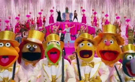 Muppets Most Wanted Opening Number: We're Doing a Sequel!