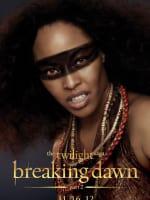 Senna Breaking Dawn Part 2 Character Poster