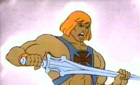 He-Man Movie Aims for Realism