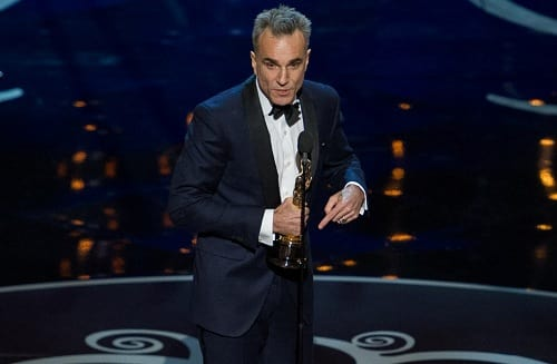 Daniel Day Lewis Academy Awards