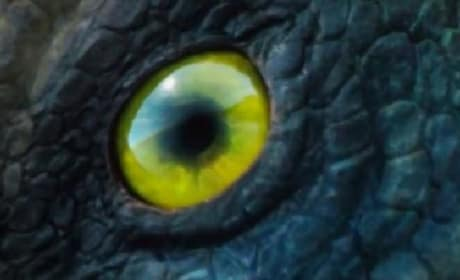 Jurassic World: Pitch Trailer Teases What Could Be