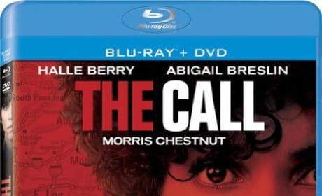 The Call DVD/Blu-Ray Combo Pack