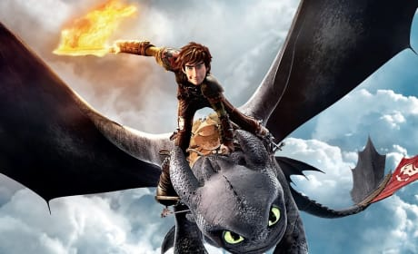 How to Train Your Dragon 2 Review: Twice the Heart, Twice the Adventure