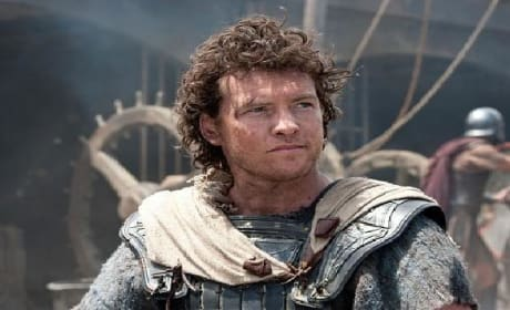 Wrath of the Titans: Going Greek with International Trailer