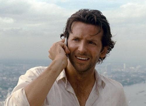 Bradley Cooper to star in Playbook