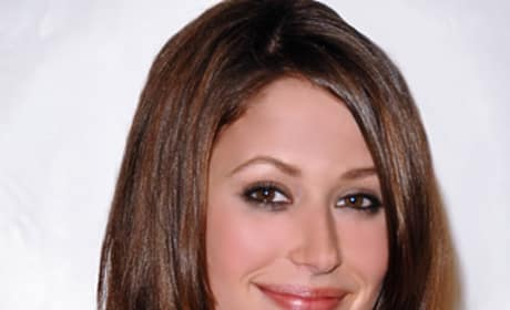 Amanda Crew Signs On for Charlie St. Cloud