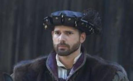 Henry Tudor Photo