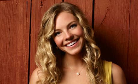 Fifty Shades of Grey: Eloise Mumford Cast as Kate Kavanagh