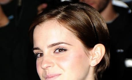 Emma Watson Scores Role in Sofia Coppola's Bling Ring