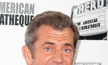Mel Gibson Joins Machete Kills