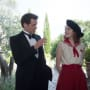 Magic in the Moonlight Review: Woody Allen's Illusionary Rom-Com