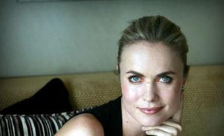 Radha Mitchell Photo
