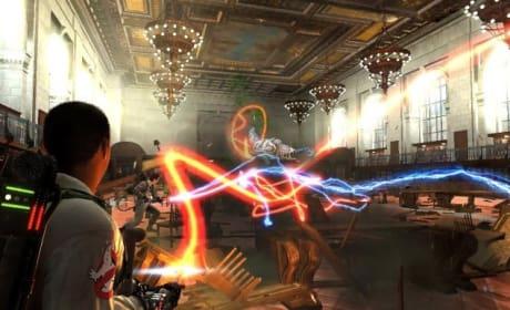 Harold Ramis Confirms Ghostbusters 3 Talk