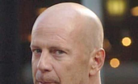 John McClane is Back!