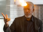 Morgan Freeman Now You See Me Still