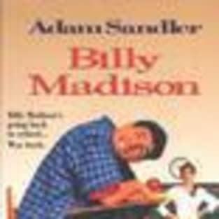 Billy Madison Photo
