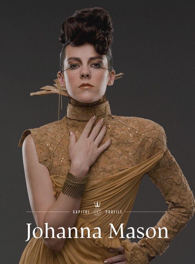 Catching Fire Jena Malone