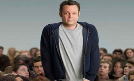 Delivery Man Featurette: Vince Vaughn as Guardian Angel