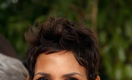 Halle Berry Returns to New Year's Eve