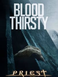 Priet Blood Thirsty Poster