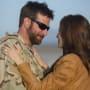American Sniper Sienna Miller Bradley Cooper