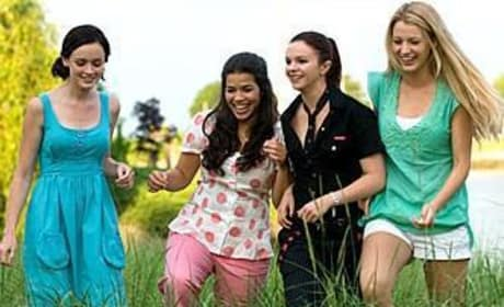 The Sisterhood of the Traveling Pants 2 Photo