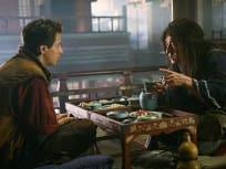 Jason and Lu Yan