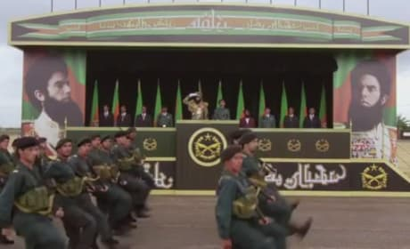 The Dictator Trailer: How Far Will Sacha Baron Cohen Go?