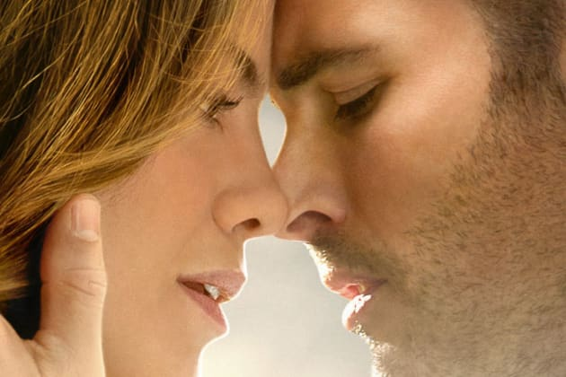 The Best of Me Stars James Marsden Michelle Monaghan