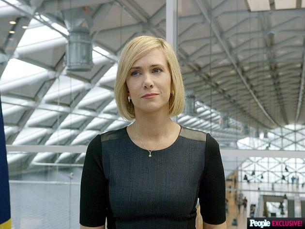 The Martian Kristen Wiig