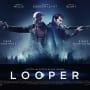 Looper Quad Poster