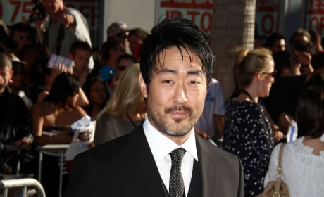 Exclusive: Kenneth Choi On Working With Amazing Captain America Special Effects