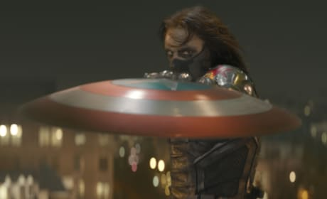Captain America 3: The Winter Soldier Will Return!