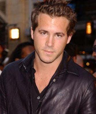 The Change-Up Starring Ryan Reynolds