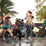 Step Up Revolution Review: Flash Mob Mayhem