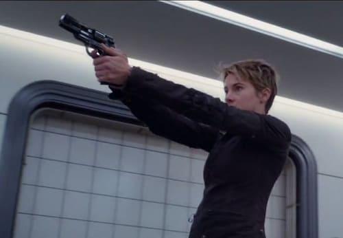 Shailene Woodley Tris Insurgent