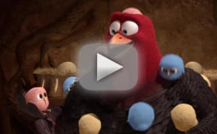 Free Birds Full Trailer