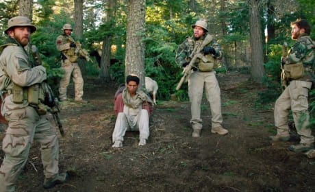 Lone Survivor Cast