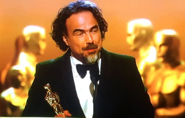 Oscars 2016: Best Director Winner!