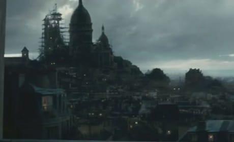 Sherlock Holmes: A Game of Shadows Trailer Two: Rachel McAdams is Back!