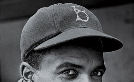 Casting Time: Who Should Play Jackie Robinson?