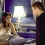 Kathryn and Sebastian
